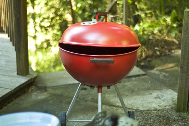 How-To: Spruce up an old BBQ