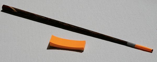 Codebox: Create a magic wand