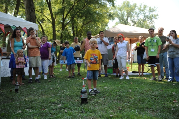 Reminder: Kansas City Mini Maker Faire is this Sunday!