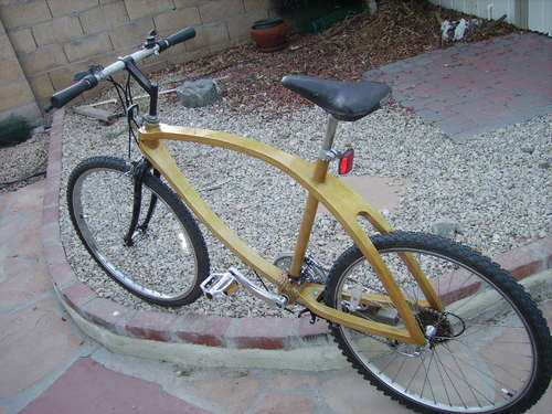 How-To:  Plycycle!