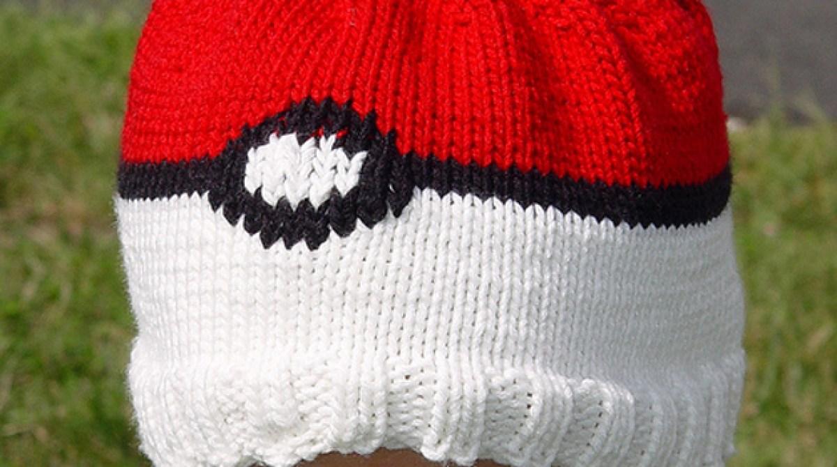 PokemonGo Inspired Mimikyu Hat pattern by Heather Pilapil ... | 670x1200