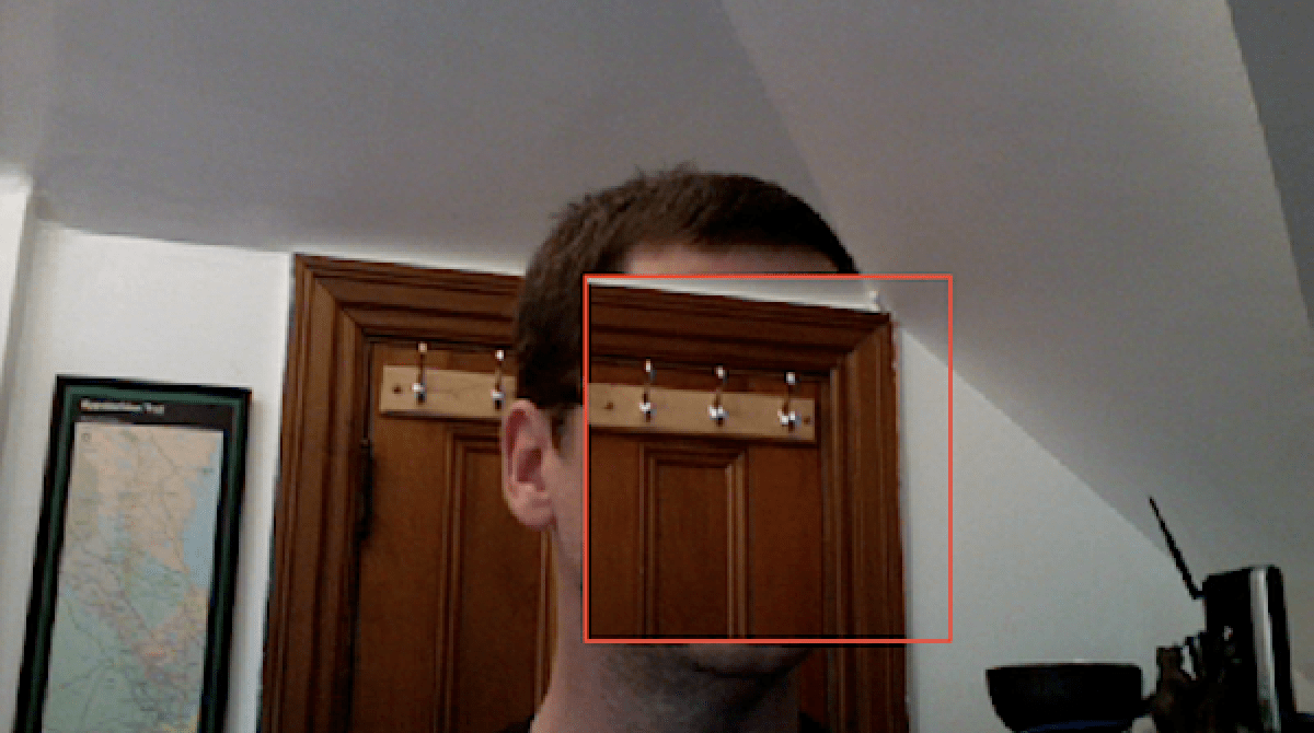 Codebox: Lose your head with OpenCV | Make: