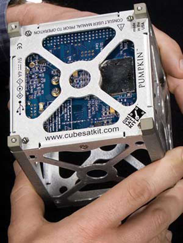 This month in CubeSats
