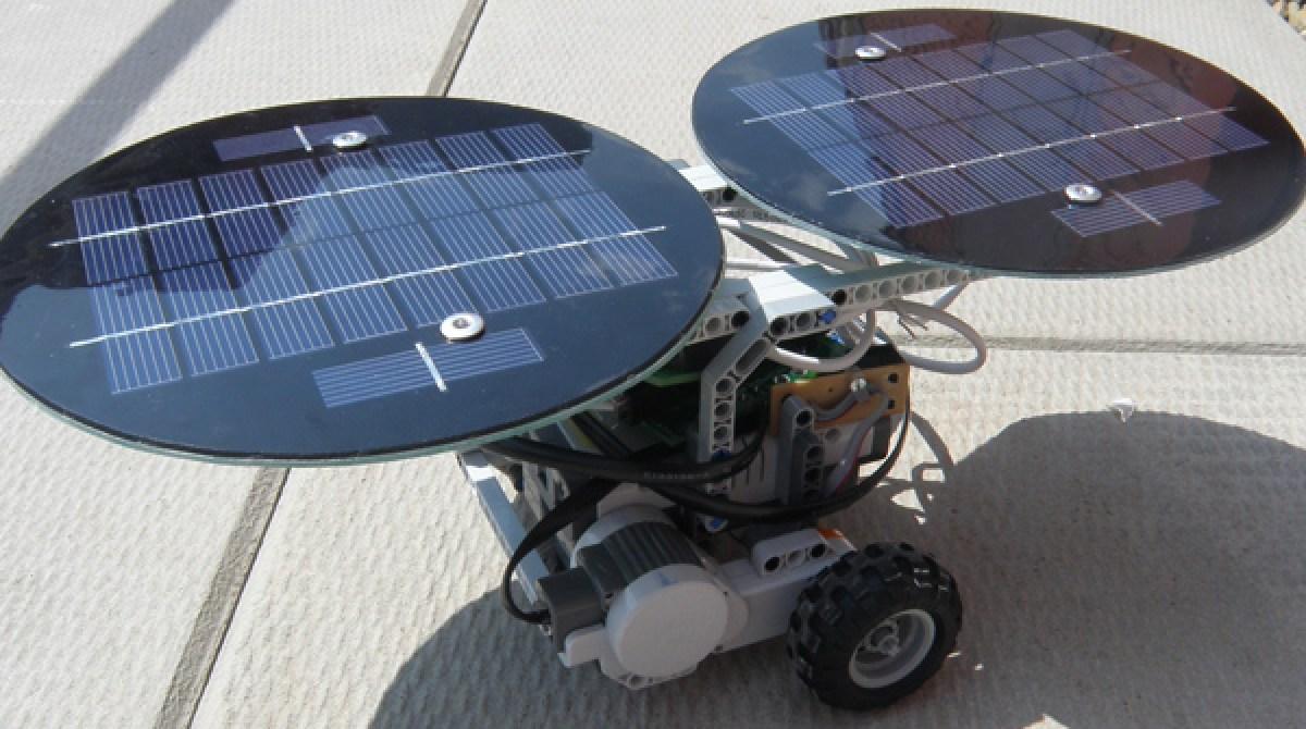 Pin Năng Lượng Mặt Trời Poly 18V-4.5W