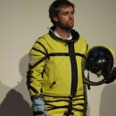 Frontier Prime spacesuit being developed at Eyebeam