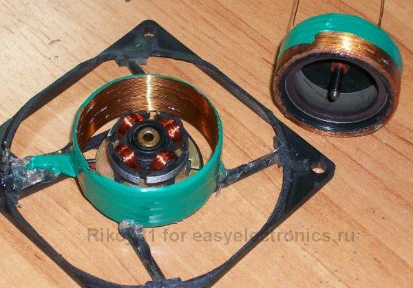 Nice homebrew 3D LED Globe