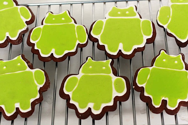 How-To: Android gingerbread