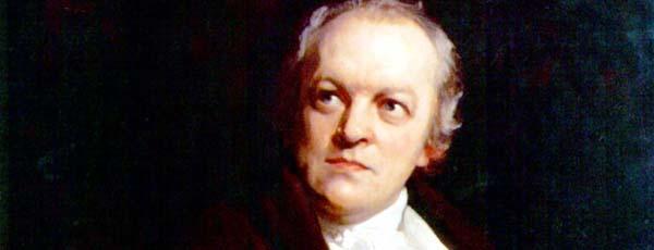 Maker Birthdays: William Blake