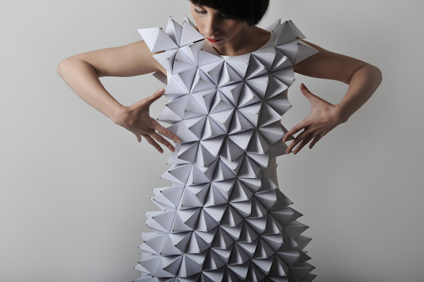 Math Monday: Wearable geometry