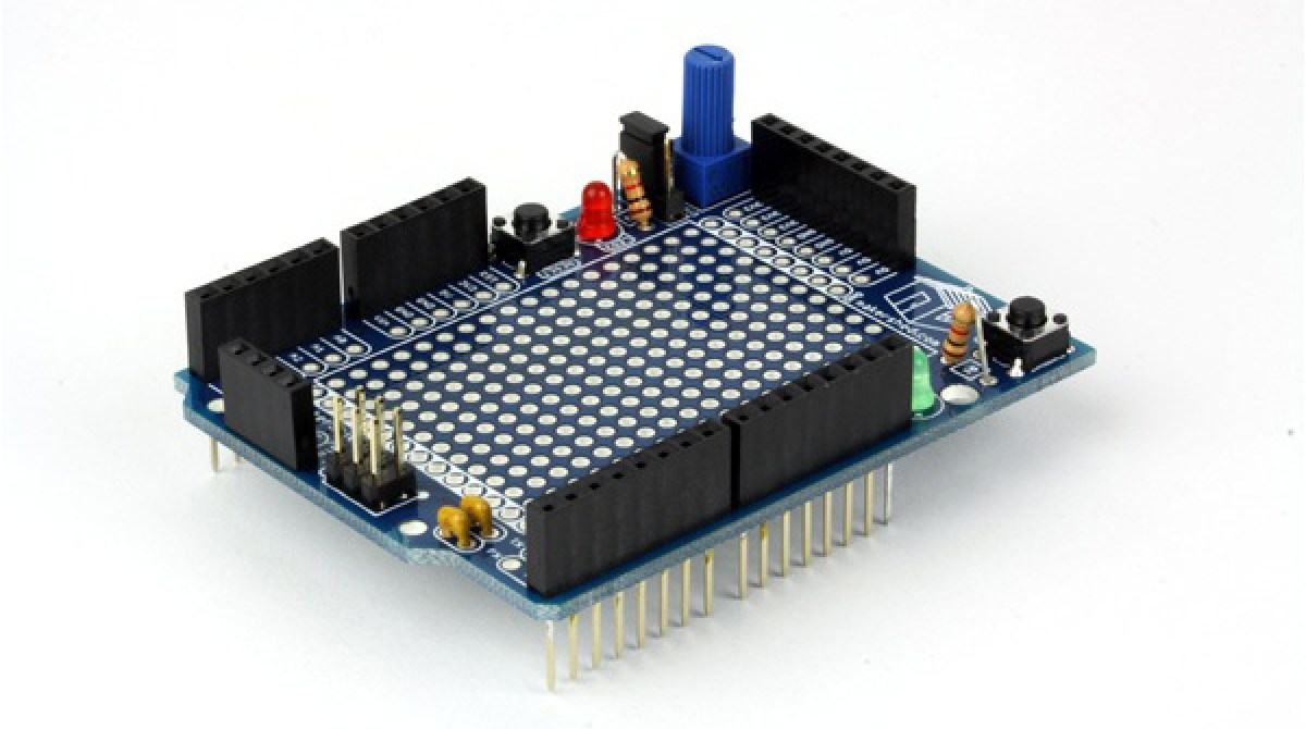 Maker Shed Exclusive The Makershield Make Gallery Breadboard Power Supply Diy Kit Buildcircuit Article Featured Image
