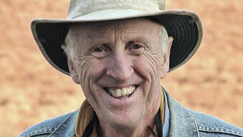 Maker Birthdays: Stewart Brand