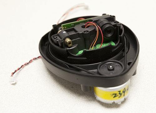 Neato Robotics XV-11 Tear-down