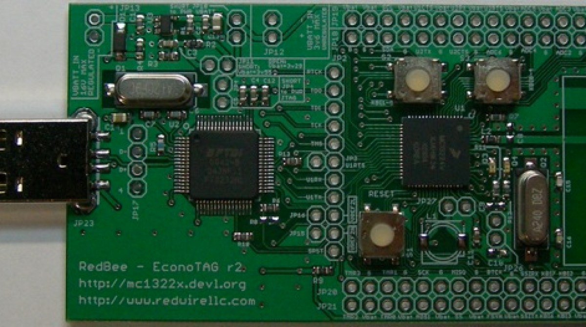 The Ultimate Open Source Hardware Gift Guide 2010 Make Prototype Pcb Printed Circuit Board Breadboard Protoboard 1200 Points Article Featured Image