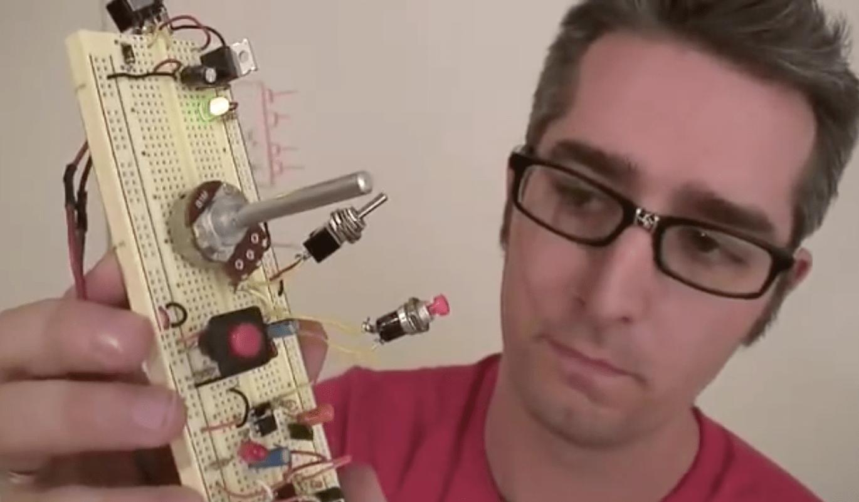 Intro to Breadboard Electronics