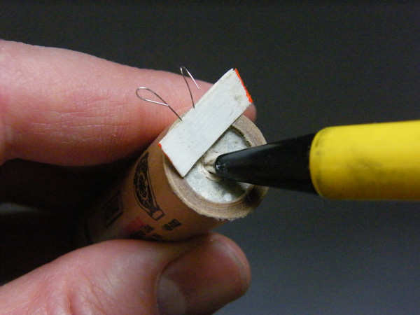 Defusing the fuse issue