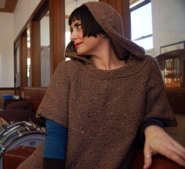 Lazy Weekend Sweater Pattern