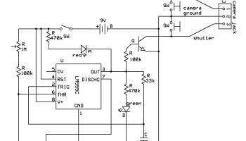 Going from Schematic to Breadboard | Make: on reading a flow chart, reading graph, reading a business card, reading a check, reading a manual,
