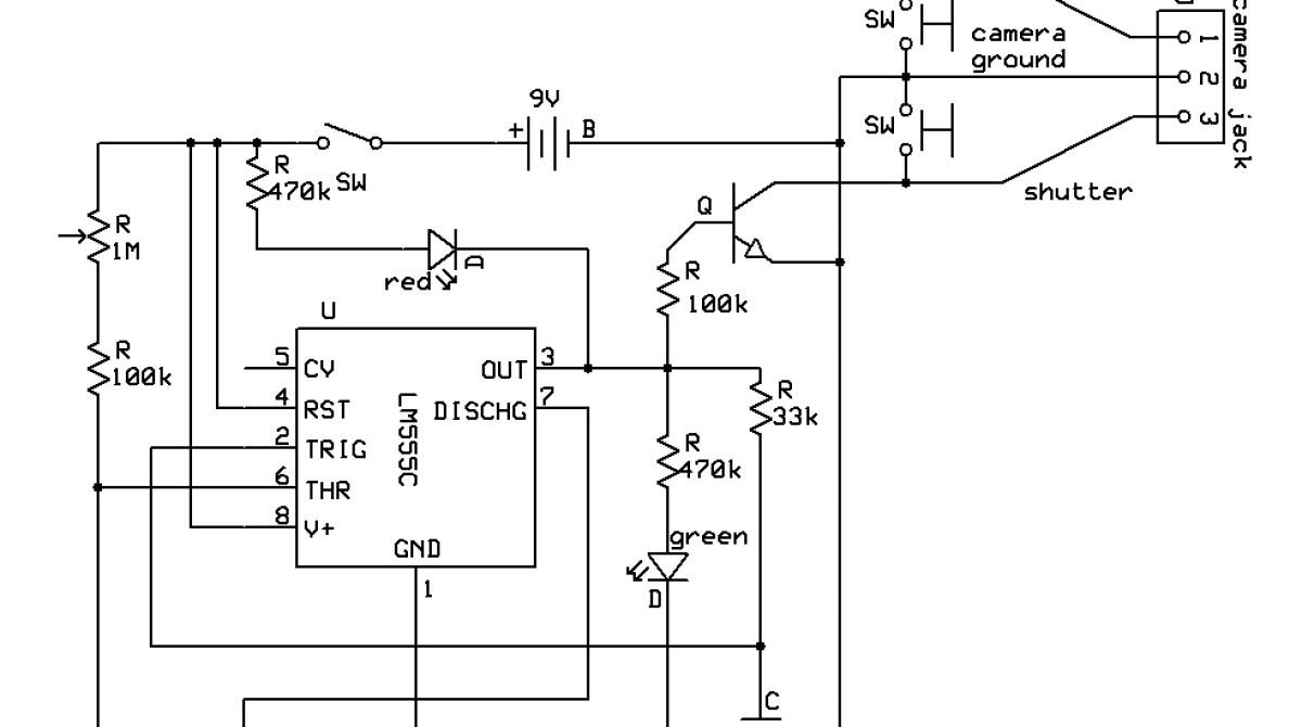 Skill Builder: Reading Circuit Diagrams   Make: