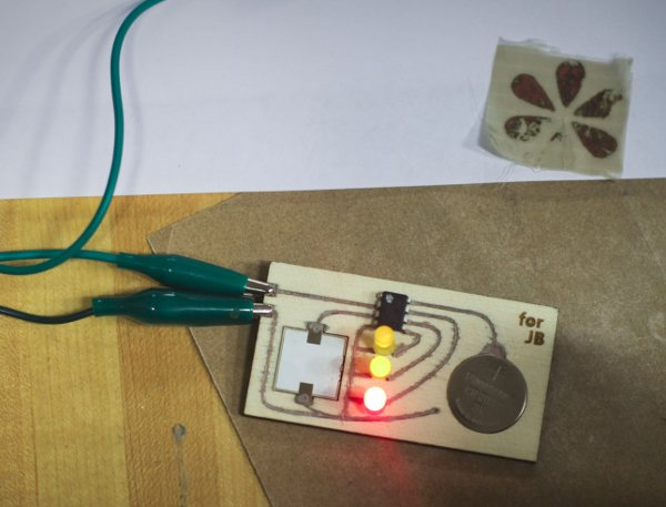 Laser cutting circuit boards