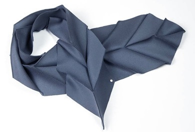 Smart Scarf Collection by Diana Eng