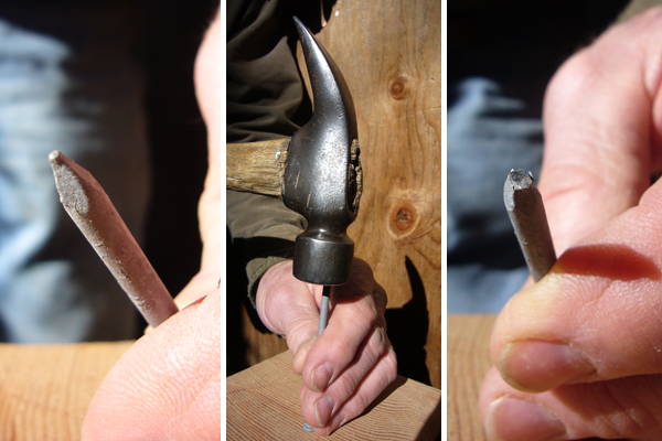 Skill Set: Woodworking Tips from Laura's Dad