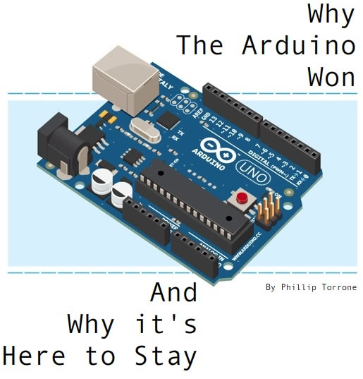 why the arduino won and why it s here to stay make rh makezine com