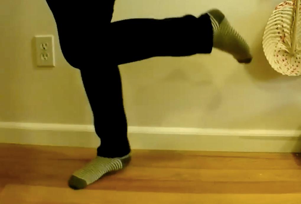 CRAFT Video: Hemming Pants