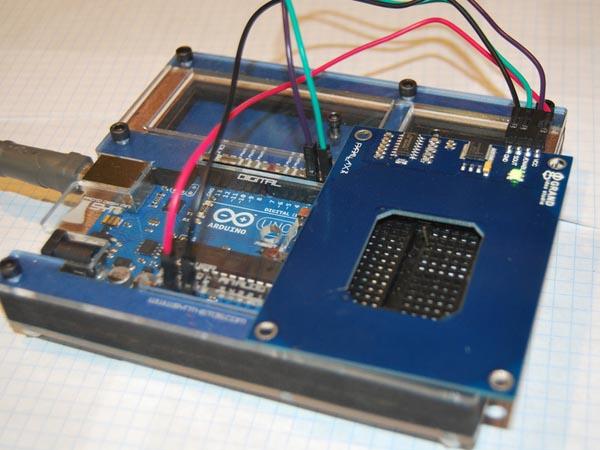 Make: Arduino and RFID