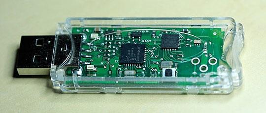 clear snap together usb project enclosures make rh makezine com Circuit Board Test Meters PCB Enclosure