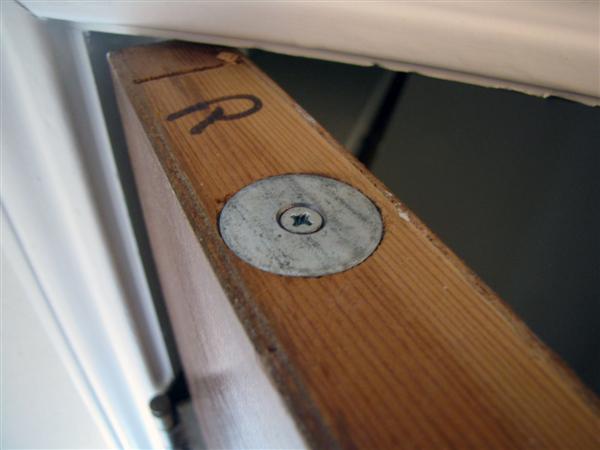 Make: Projects – Doortop Stash