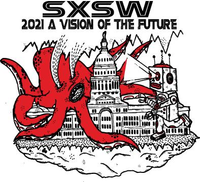 SxSW Dorkbot Austin
