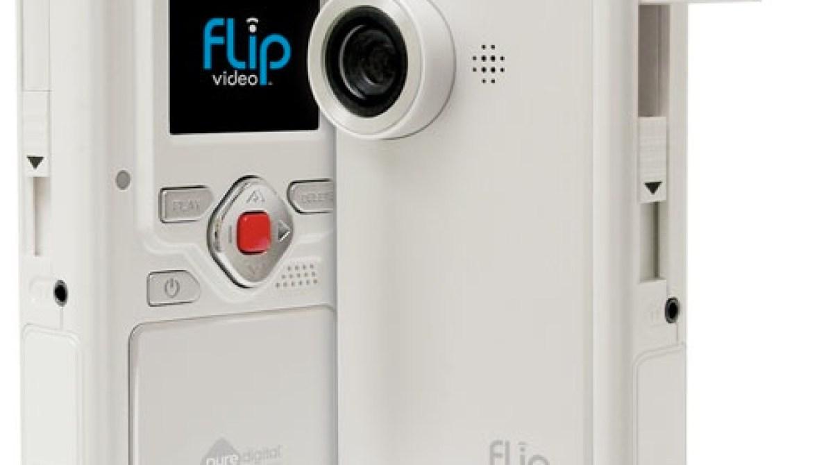 RIP Flip Camera: Hey Cisco Open Source The Camera | Make: