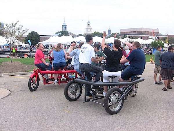 Dale Dougherty to Host Maker Faire Detroit Town Hall in Grand Rapids on Tuesday
