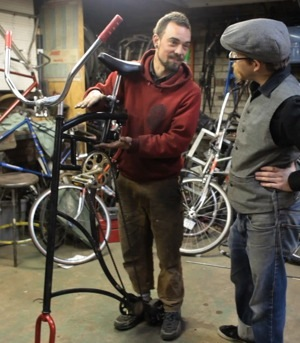 Make: Live Episode 06: Bikes – Basics to Extremes (preview video)