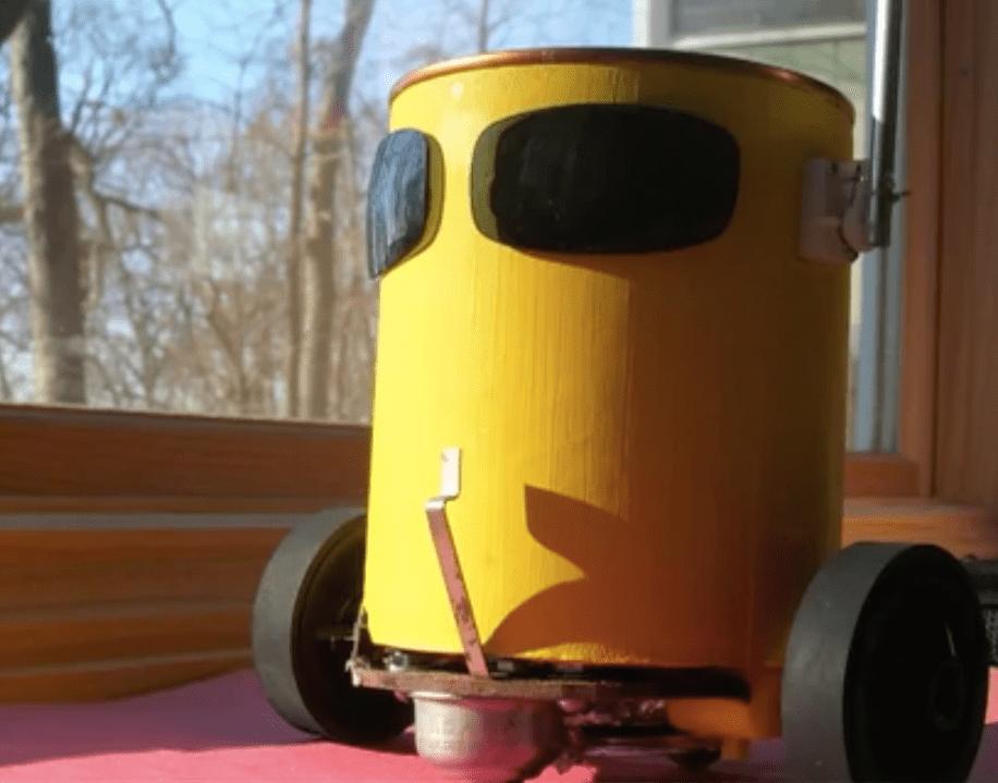 The Latest in Hobby Robotics 05