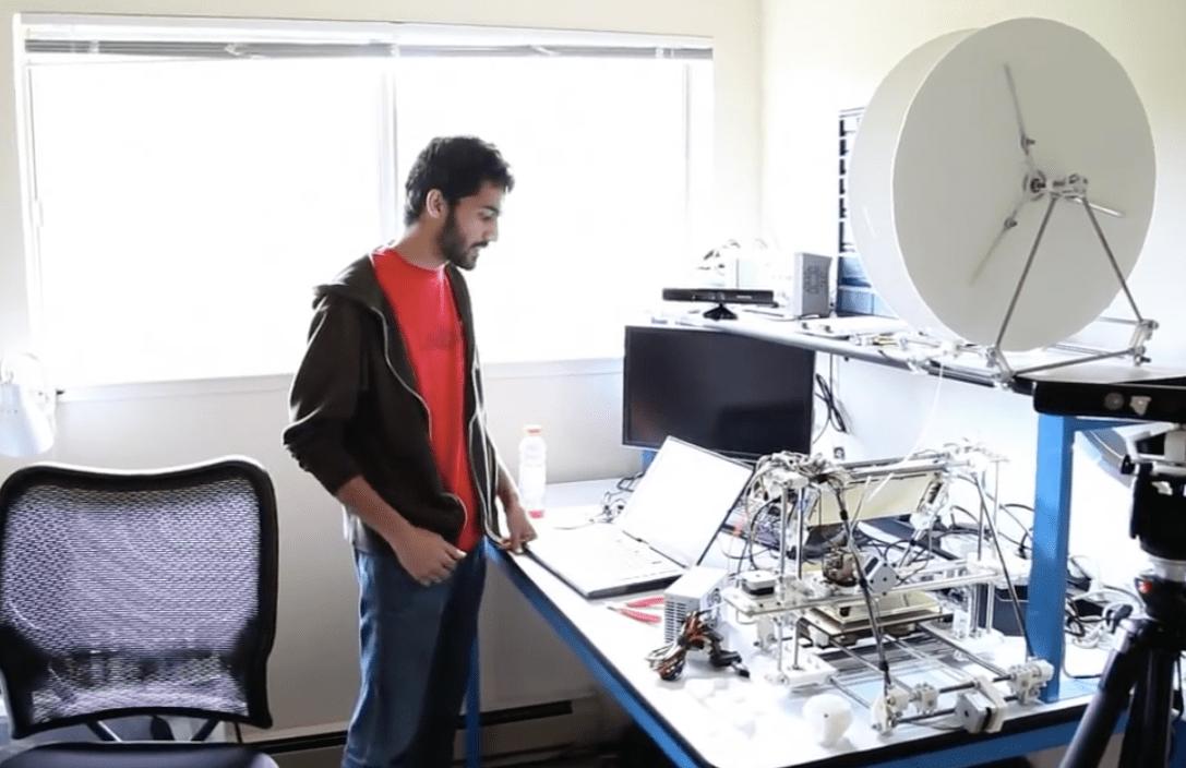 Meet the Makers: Nirav Patel