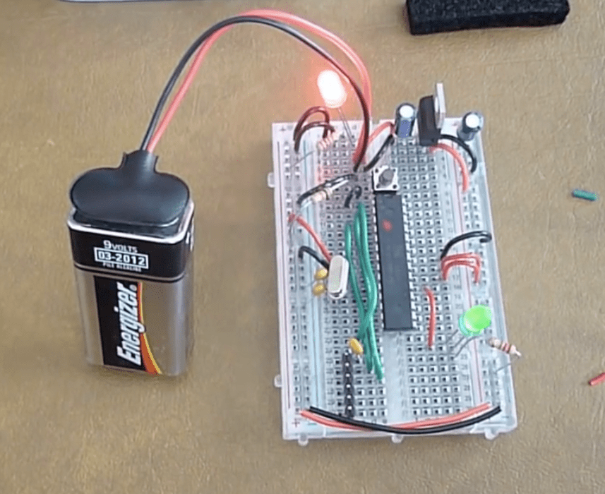 The Latest in Arduino 01
