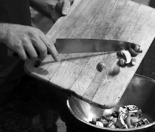 Skill Builder: Knife Skills 101