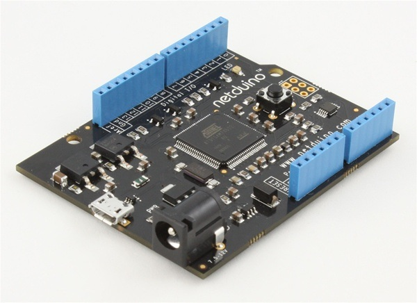 "Why Google Choosing Arduino Matters and Is This the End of ""Made for iPod"" (TM)?"
