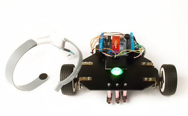 Make: Arduino Bots and Gadgets (the Interview)