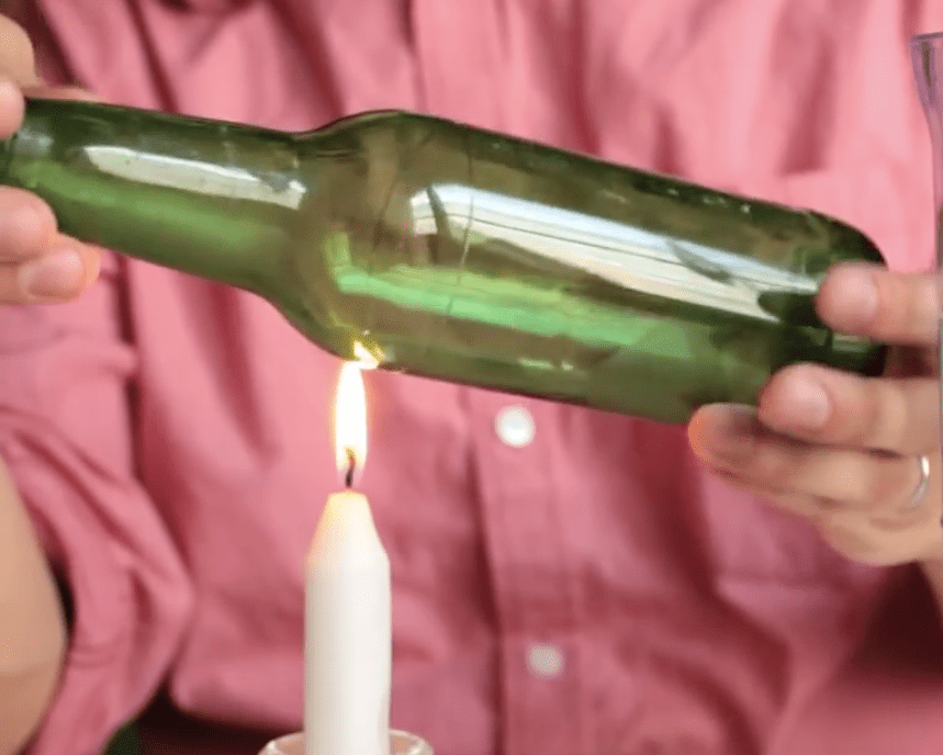 How-To: Bottle Cutting