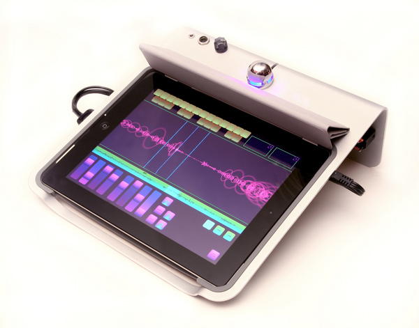 DIY Breakout Desk for iPad 2