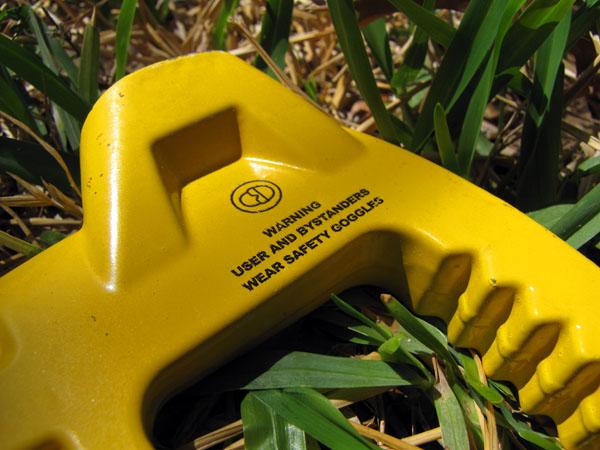Tool Review: Stanley 55-119 FatMax FuBar