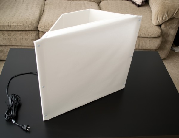 Cream-of-the-crop DIY Softbox Designs