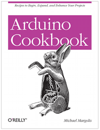 Arduino Cookbook Excerpt: Large Tables of Data in Program Memory