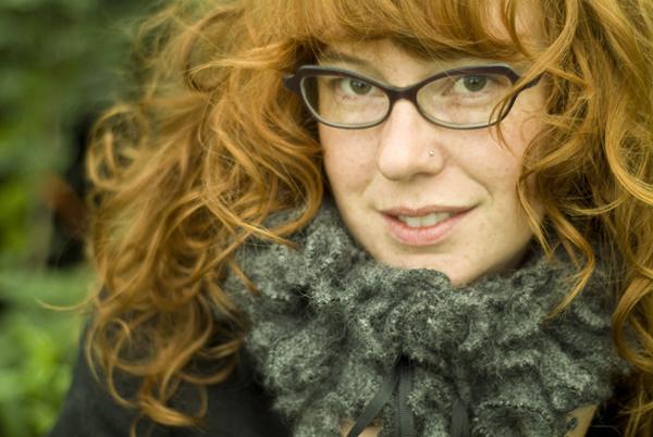 Maker Profile: Brookelynn Morris