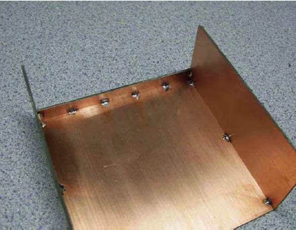 Skill Builder: Fabricating Project Boxes from PCB Cladding
