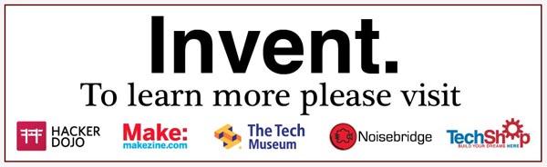 Maker Awareness Billboard Campaign