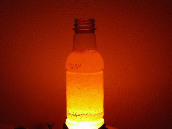 No Heat Lava Lamp – Sylvia's Mini Maker Show