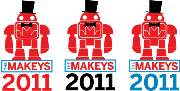 Vote Now for the 2011 Makeys Winners